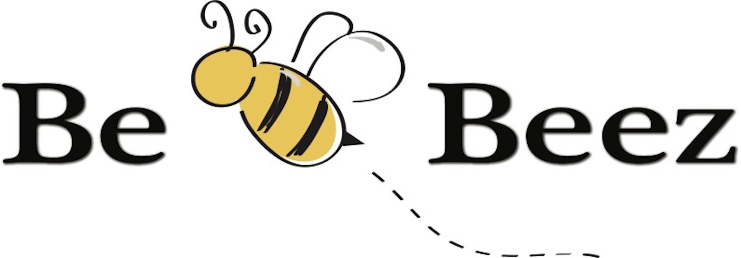 BeBeez logo con ombra